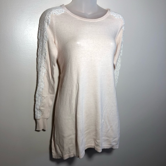 Motherhood Maternity Sweaters - Small Motherhood Maternity Blush Pink Sweater Top